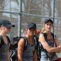 Varsity Girls Tennis vs. Coloma 4/14/15