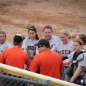 Varsity Softball vs. Sturgis 4/16/15