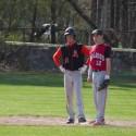 JV Baseball vs. Vicksburg 5/1/15