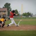 Varsity Baseball: Districts vs. Hamilton 5/30/15