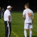 Varsity Boys Soccer vs. Otsego – 10/7/15