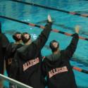 Girls Swimming & Diving vs. Sturgis – 10/6/15