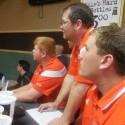 Bowling vs. Niles & Brandywine 12/5/15