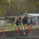 Varsity Track & Field vs. Three Rivers 5/3/16