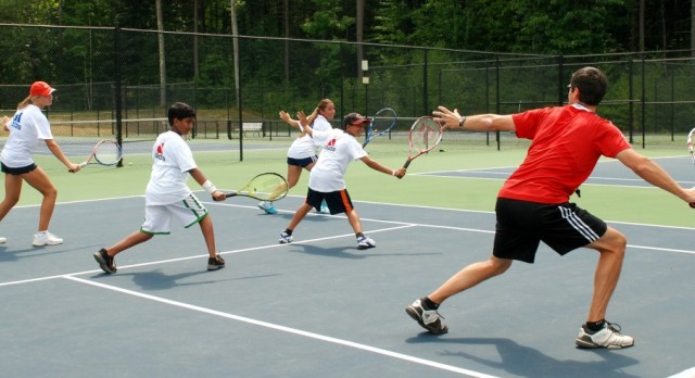 Allegan Summer Tennis Registration