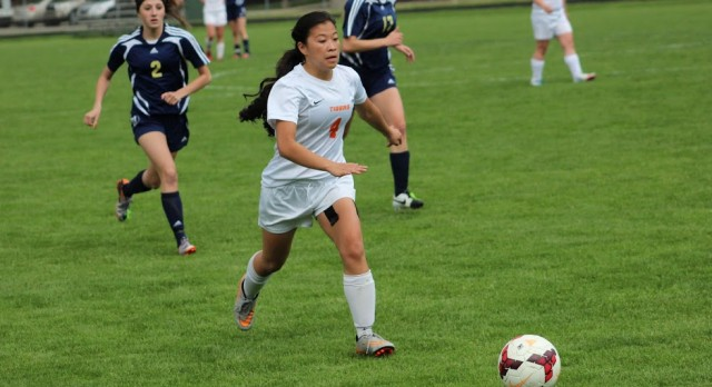 Girls Soccer: Hunziker named Third Team All-State