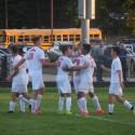 Varsity Boys Soccer vs. Hamilton 8/23/16