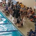 Girls Swimming – Harper Creek Relays 8/24/16