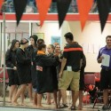 Girls Swimming – Allegan Invitational 9/10/16