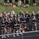 Sideline Cheerleading 8/25 & 9/1/16