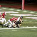 Varsity Football @ Vicksburg 9/9/16