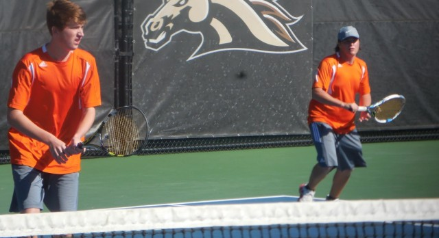 Boys Tennis State Finals: Tigers finish 6th at States