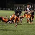 Varsity Football vs. Sturgis 9/30/16
