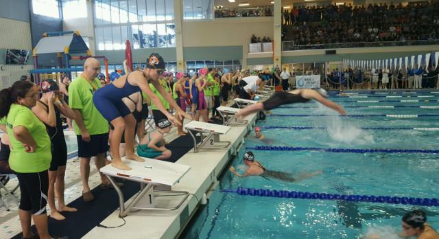 Girls Swimming: D3 State Finals Recap