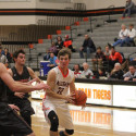 Varsity Boys Basketball vs. Sturgis 12/13/16