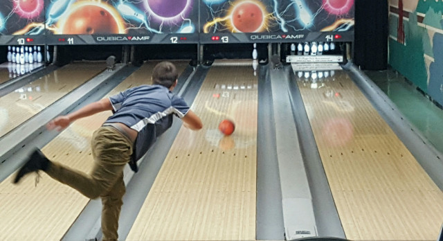 Bowling: Boys & Girls host Otsego in opener