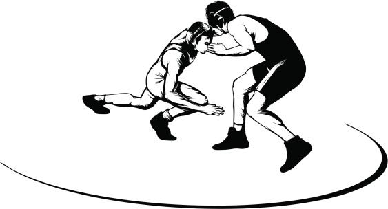 Middle School Wrestling – practice starts Wednesday, Jan. 4