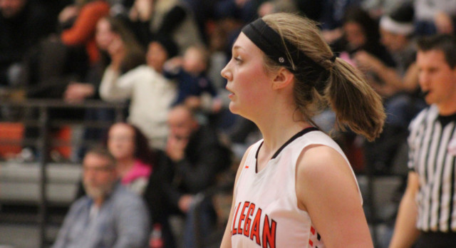 Girls Basketball: Tigers pickup non-conference win over Blue Devils