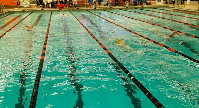 Boys Swimming: Allegan 95 Alma 80