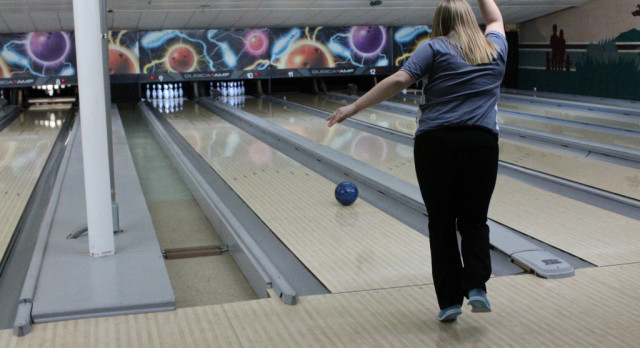 Bowling: Tigers host weekend action