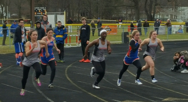 Track & Field: Tigers host Edwardsburg to open conference action