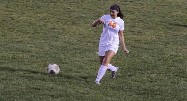 Girls Soccer: Allegan 0 St. Joseph 0