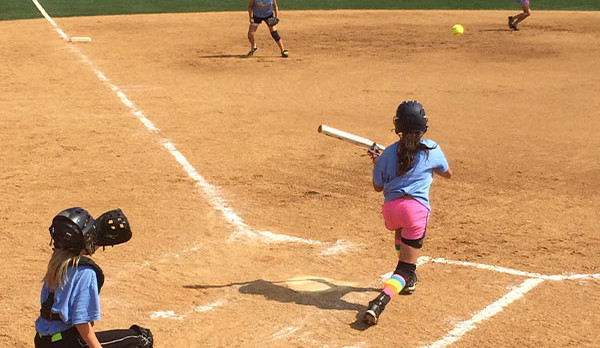 Middle School/Youth Summer Softball: Parent Meeting – Thursday, March 30