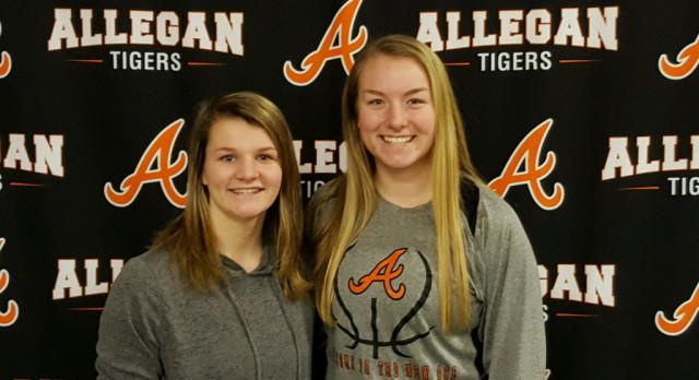 Girls Basketball: Scane 1st team All-Conference; Bishop 2nd team