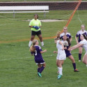 Varsity Girls Soccer vs. Three Rivers 4/26/17