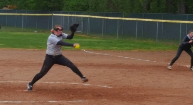 Softball: Allegan 8 Lawton 1