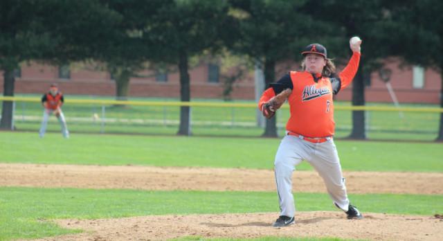 Baseball: Tigers fall at South Haven