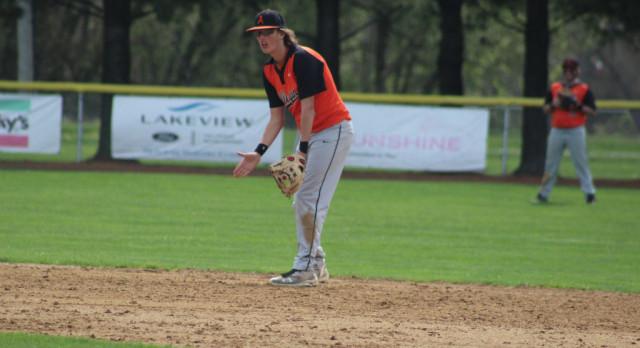 Baseball: Tigers pick up road win at Lawton