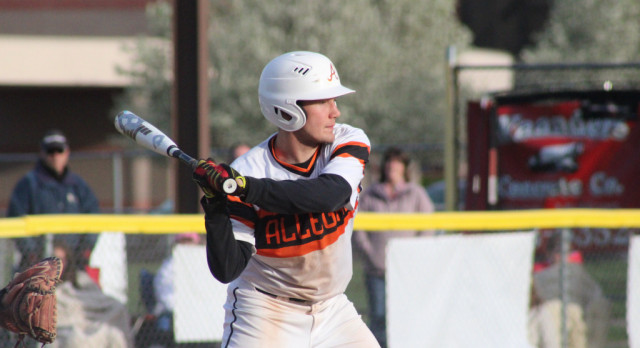 Baseball: Wayland 4 Allegan 2