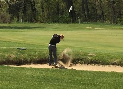 Boys Golf: Tigers 5th at Three Rivers; 4th at Sturgis in conference jamborees