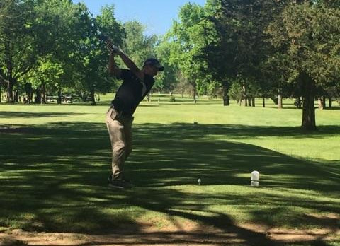 Boys Golf: MHSAA D-2 Regional at Yankee Spring Golf Course