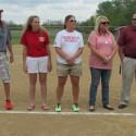 Softball 2014 Season