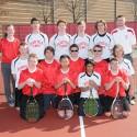 Tennis 2014 Team