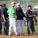 2015 Baseball vs Badin
