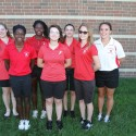 2015 Girls Golf