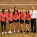 2016 Girls Golf