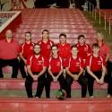 2016-17 Bowling Team