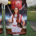 2017 Softball Senior Recognition Day