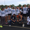 2016 Unified Track Team