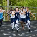 Boys NIC Track Meet