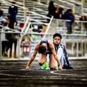 Girls NIC Track Meet