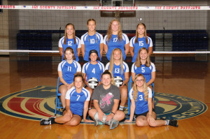 JV VOLLEYBALL PICTURE