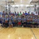 2017 BOYS ELEMENTARY BASKETBALL CAMP