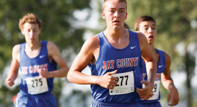 CROSS COUNTRY OFF AND RUNNING FOR 2017