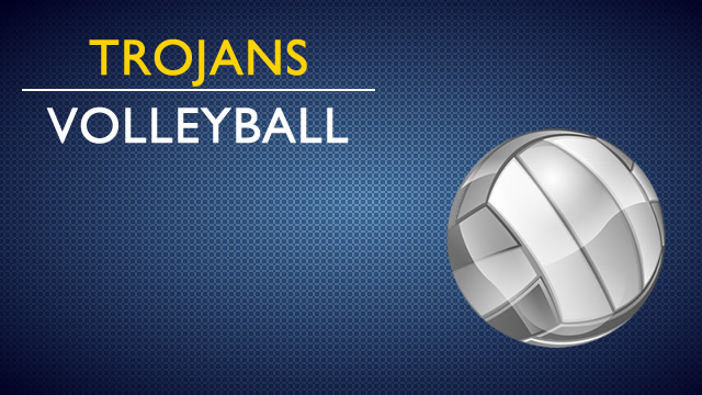 Trojan Volleyball Summer Calendar