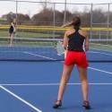 Varsity Tennis Vs St Johns 4/29/2014